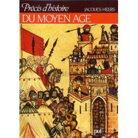 Précis d'histoire du Moyen Age
