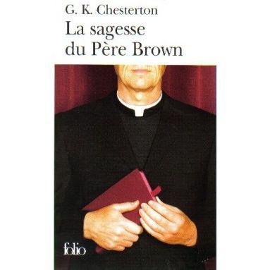 La sagesse du Père Brown