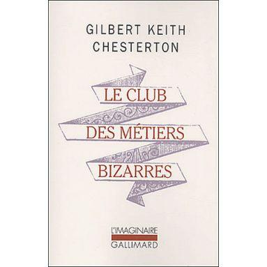 Le Club des Métiers Bizarres