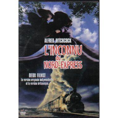 L'inconu du Nord-Express