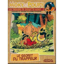 Moky et Poupy - volume 2