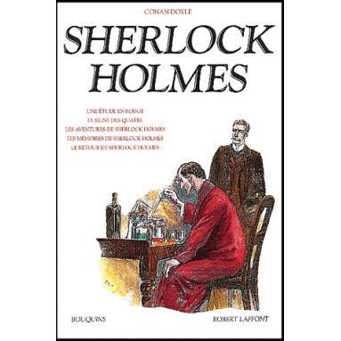 Sherlock Holmes volume 1
