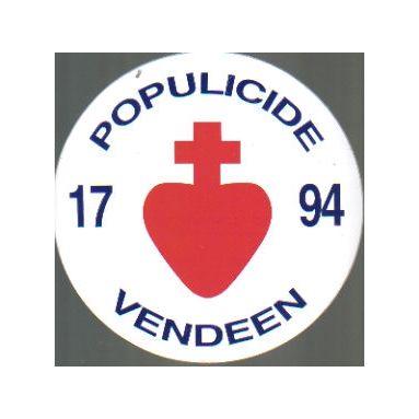 Populicide vendéen 1794
