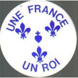 Une France un Roi
