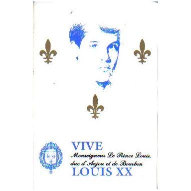 Vive Louis XX
