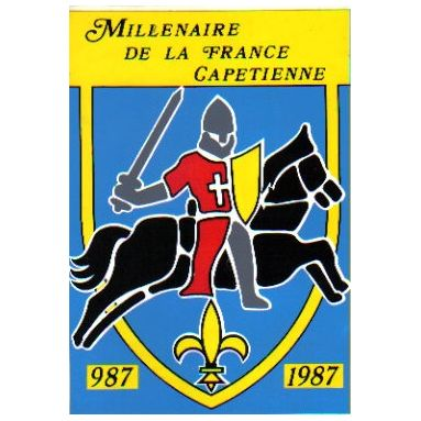 Millénaire de la France Capétienne