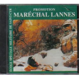 Promotion Maréchal Lannes