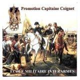 Promotion Capitaine Coignet