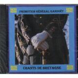 Promotion Général Gandoët