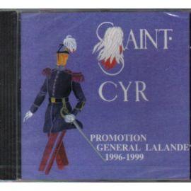Promotion Général Lalande 1996 - 1999