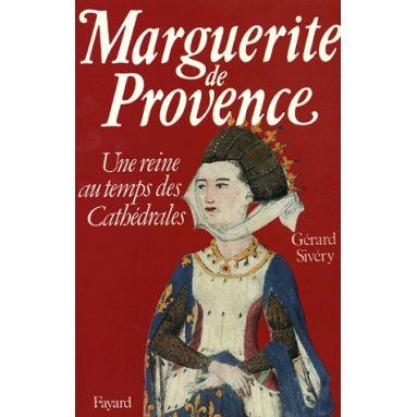 Marguerite de Provence