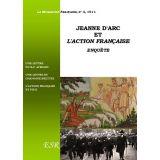 Jeanne d'Arc et l'Action Française