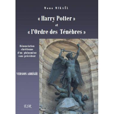 Harry Potter et l'ordre des Ténèbres