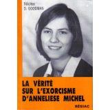 La vérité sur l'exorcisme d'Anneliese Michel