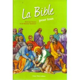La Bible pour tous