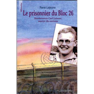 Le Prisonnier du Bloc 26