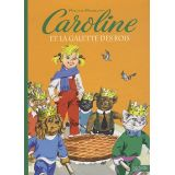 Caroline et ses amis la galette des rois