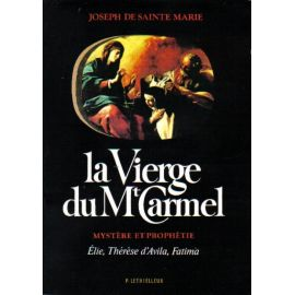 La Vierge du Mont Carmel
