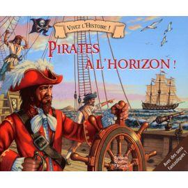Pirates à l'horizon