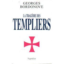 La tragédie des Templiers