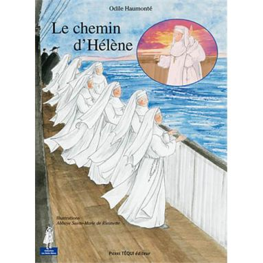 Le chemin d'Hélène