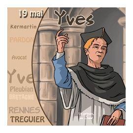 Yves - On le fête le 19 mai
