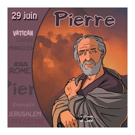 Saint Pierre
