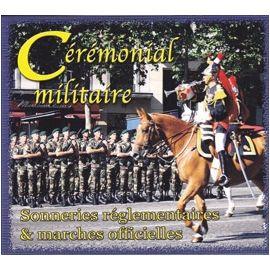 Cérémonial militaire