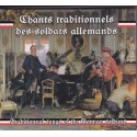 Chants traditionnels des soldats allemands
