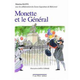 Monette et le Général