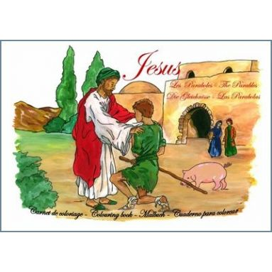 Jésus - Les Paraboles