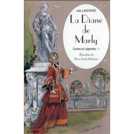 La Diane de Marly