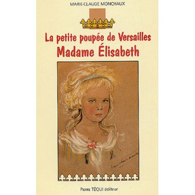 La petite poupée de Versailles