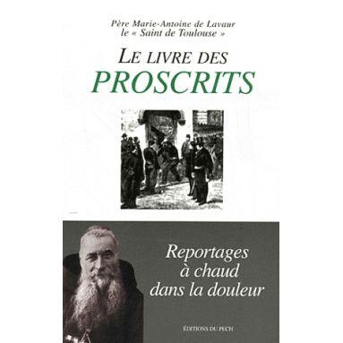 Le livre des proscrits