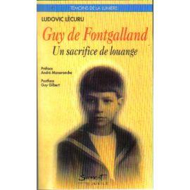 Guy de Fontgalland