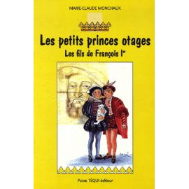 Les Petits Princes Otages