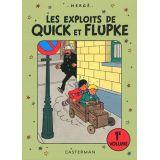 Les exploits de Quick et Flupke - Volume 1