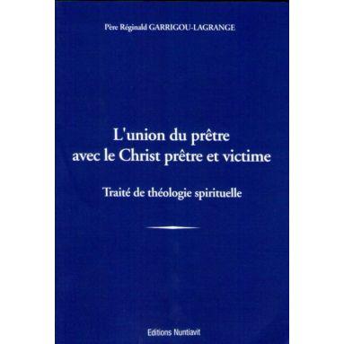 L'union du prêtre avec le Christ prêtre et victime