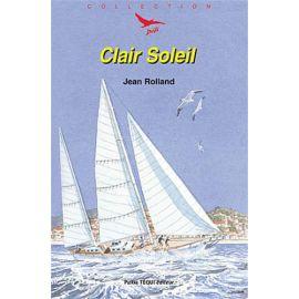 Clair Soleil