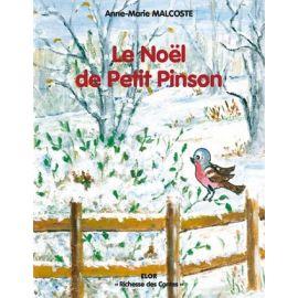 Le Noël de petit Pinson