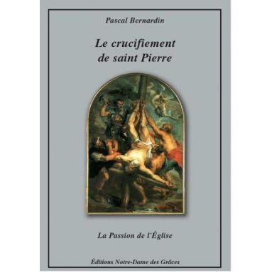 Le crucifiement de saint Pierre
