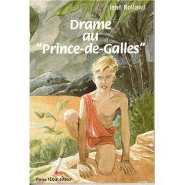 """Drame au """"Prince de Galles"""""""