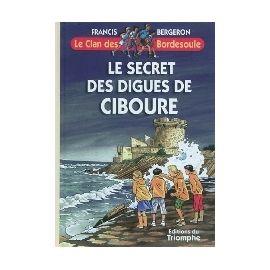 Le secret des digues de Ciboure