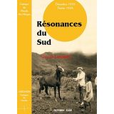 Résonances du Sud