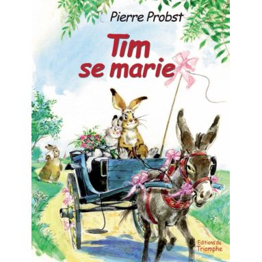 Tim se marie