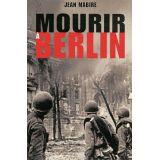 Mourir à Berlin