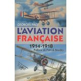 L'aviation française - 1914-1918