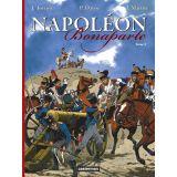 Napoléon Bonaparte Tome 3