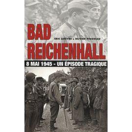 Bad Reinchenhall - 8 mai 1945