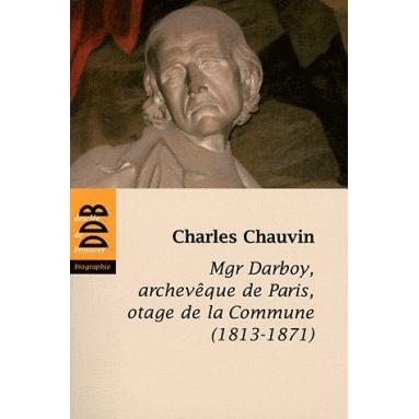 Mgr Darboy, archevèque de Paris